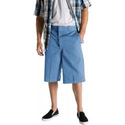 Dickies 13 Multi-Use Pocket Work Shorts Light Blue 34 at  Men's Clothing store Work Utility Shorts